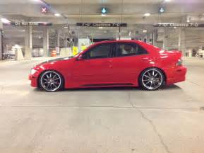 Lexus Is 300 Kit Custom Lexus Is300 For Sale
