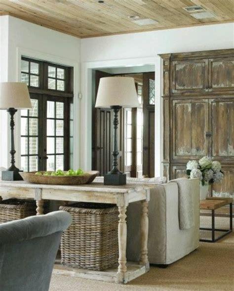 rustikal einrichten das wohnzimmer rustikal einrichten ist der landhausstil