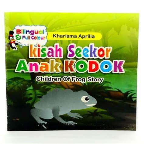 Buku Anak Dongeng Dunia Binatang Dua Bahasa buku bergambar dongeng anak dua bahasa pusaka dunia