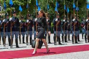 Maria elena boschi vogue it