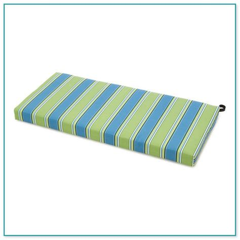 72 outdoor bench cushion outdoor bench cushions 72 inches 28 images 51 inch