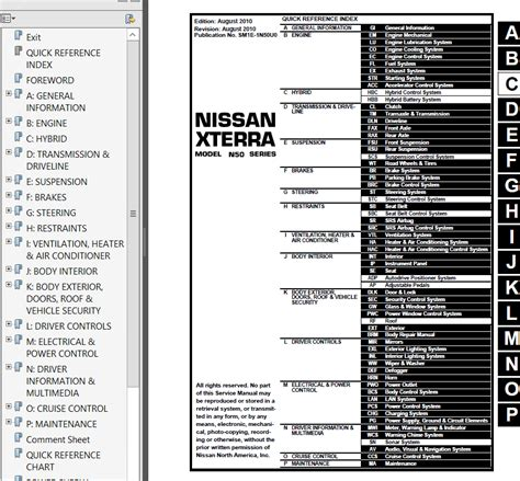 airbag deployment 2010 nissan xterra on board diagnostic system service manual 2010 lamborghini murcielago owners manual pdf service manual pdf 2011 gmc