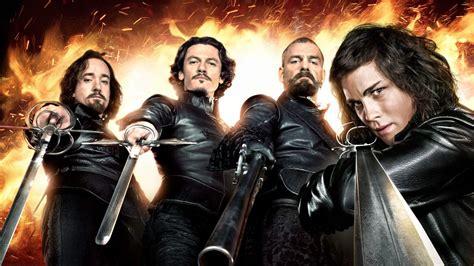 Three Musketeer the three musketeers 2011