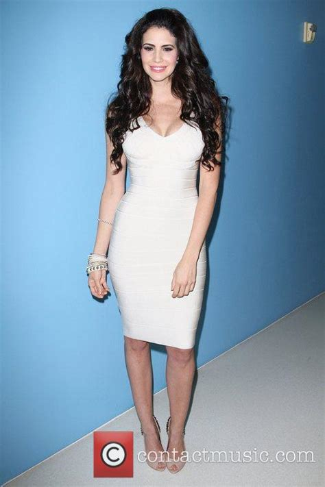 picture   hope dworaczyk photo 1317827 contactmusic