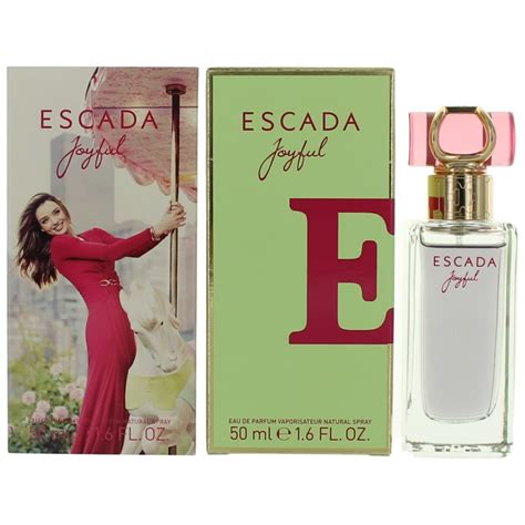 Escada Joyful For joyful escada prices perfumemaster org