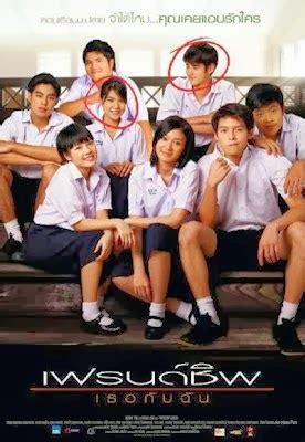 film romantis thailand yang wajib ditonton rekomendasi 8 film komedi dan romantis thailand terbaik
