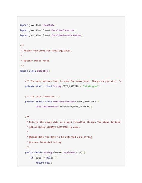 java 8 datetimeformatter pattern tutorial java fx 8 espanol