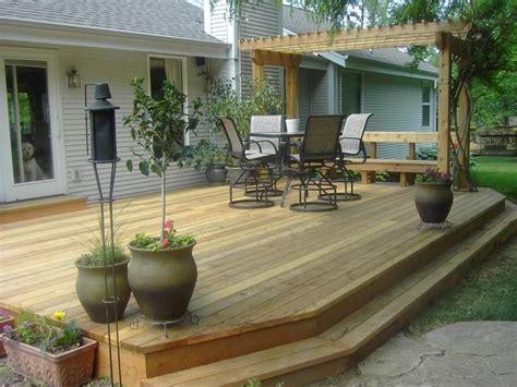 http toemoss image 11258 a free standing cedar deck