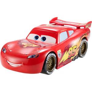 Lighting Mcqueen Car Walmart Disney Pixar Cars 2 Pull Back Vehicle Walmart