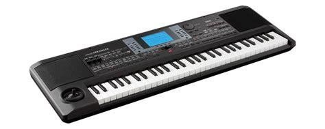 Keyboard Korg Micro Arrangger arranger keyboard professional arranger korg microarranger