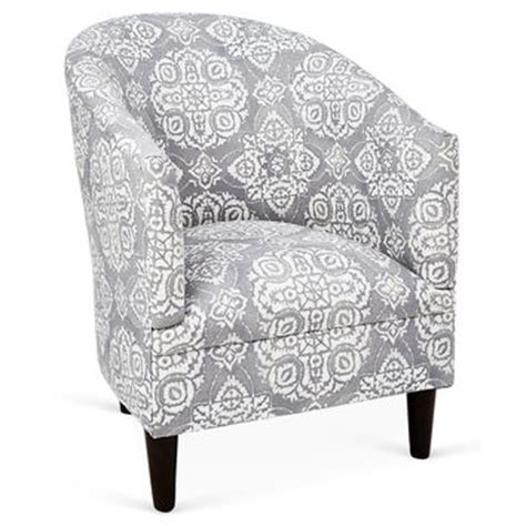 Gray And White Accent Chairs by Shop Gray And White Accent Chair On Wanelo