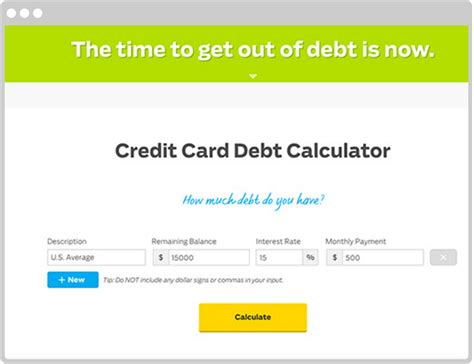 credit card payoff calculator with payments the credit card interest rates de suza