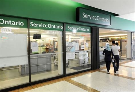 service ontario mississauga service ontario office marked for closure mississauga
