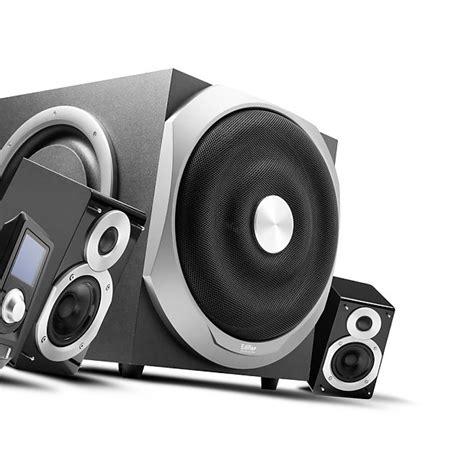Edifier Speaker 2 1 S730 edifier s730 2 1 multimedia audio speaker system with