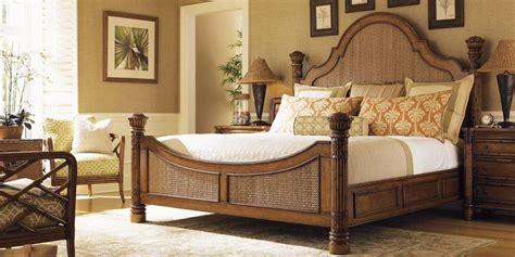 plantation bedroom furniture island estate plantation brown round hill poster bedroom