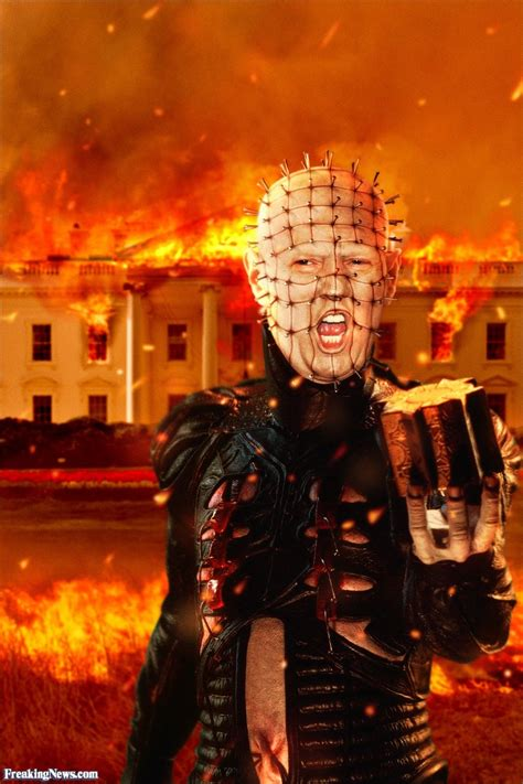 white house burned down funny house pictures freaking news