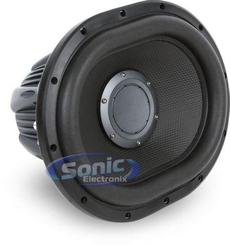 Speaker Oval Boston boston acoustics spg555 2 1000w 13 quot single 2 ohm oval spg