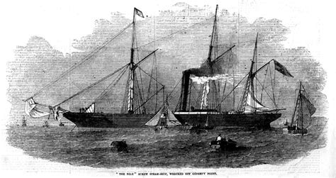 150 Ft In M ss nile 1850 wikipedia