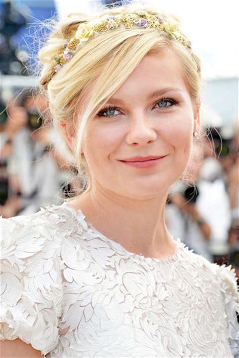 Bridal Hairstyles Celebrities | celebrity wedding hair styles