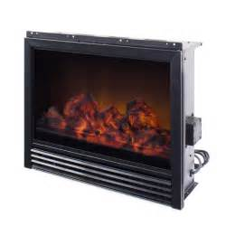 corliving fpe 503 f electric fireplace insert lowe s canada
