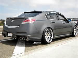 acura tl custom wheels ac forged 818 20x10 5 et tire