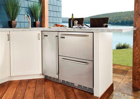 freezer drawers dual zone refrigerator freezer drawers for residential pro