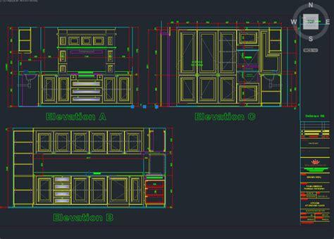 Cad Kitchen Design Software Free Download Sample 2d Cad Drawing Autocad 3d Cad Model Grabcad