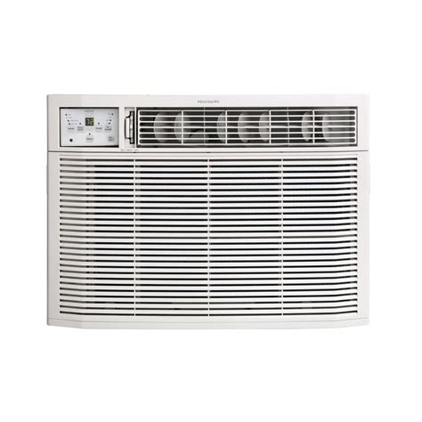 shop frigidaire 18000 btu window room air conditioner at