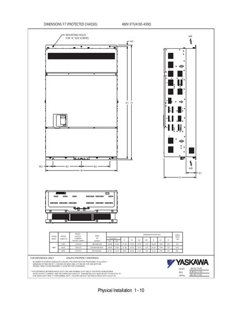 yaskawa f7 spare parts wiring diagrams wiring diagrams