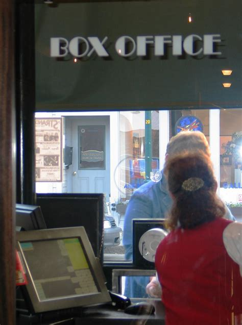 box office   buy  strand theatre
