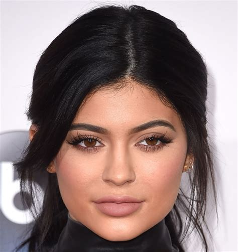 black celebrity makeup lines kylie jenner s releasing a full makeup line this year