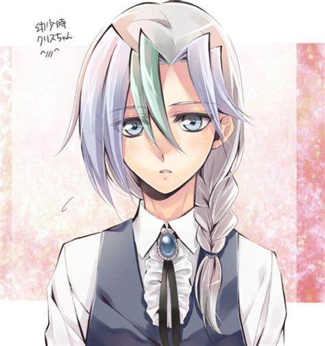long anime hairstyles guys anime guys with long hair google search via tumblr