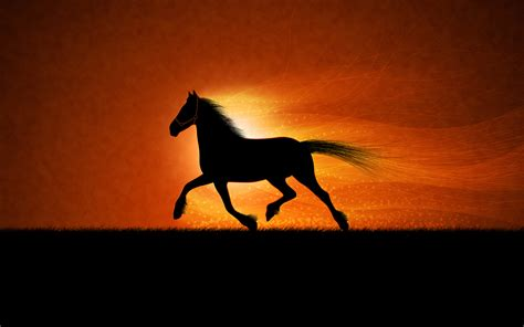 Wallpaper For Desktop Running Horse | wallpaper 1052164