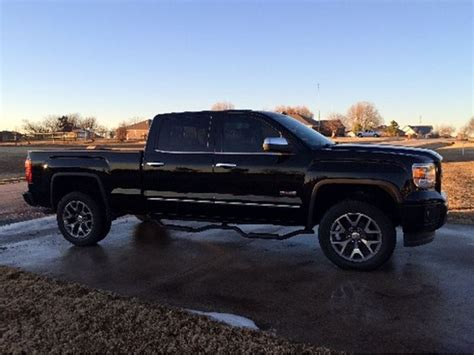 used 2014 gmc for sale used 2014 gmc 1500 for sale by owner in owasso ok
