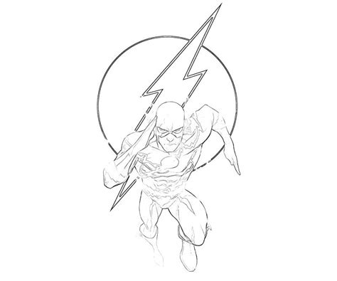 Injustice 2 Coloring Pages by Free The Flash Coloring Pages