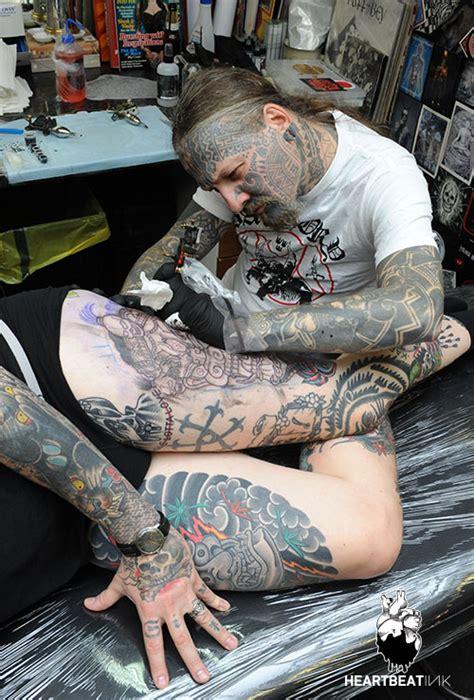 tas danazoglou heartbeatink tattoo magazine