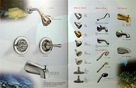 Different Types Of Shower Faucets by Dolphin Series Faucet For Courtyard Yard Garden Grounds