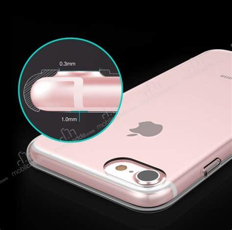 Totu Iphone 7 Series totu design soft series iphone 7 8 蝙effaf silikon k莖l莖f