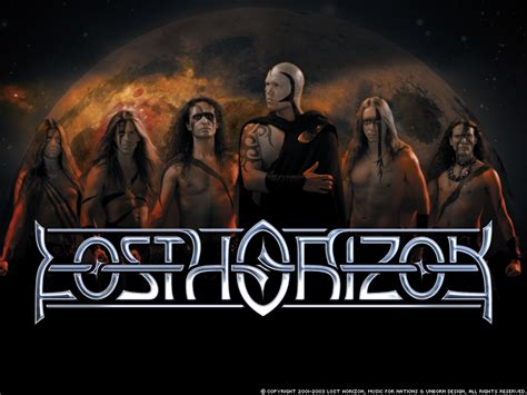 Lost Horizon Awakening The World Usa Cd discograf 237 a de lost horizon 320 kbps identi