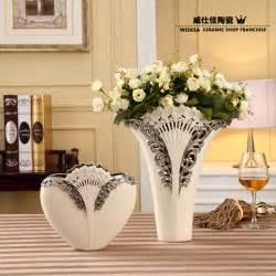 White Ceramic Home Decor