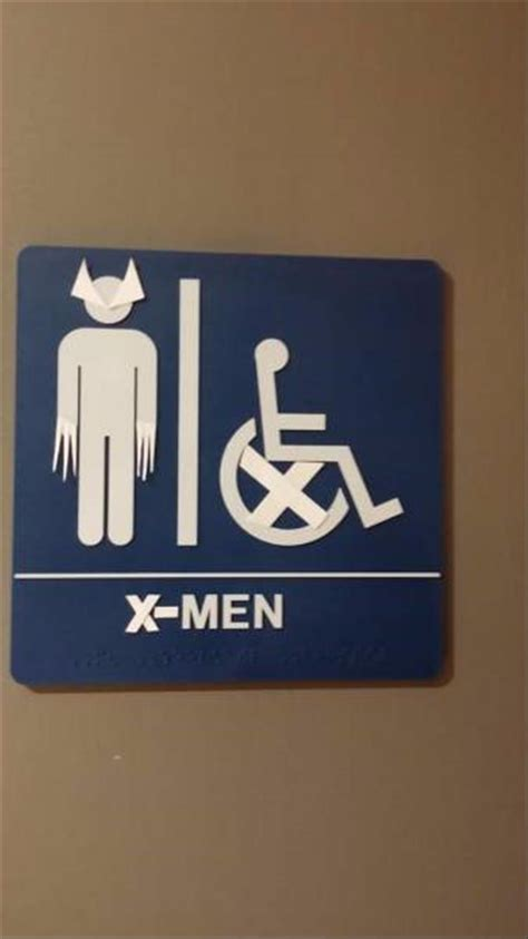 novelty bathroom signs the most creative bathroom signs you ll ever see 22 pics