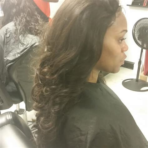 sew ins buford ga straight lace frontal sew in hair fetish atlanta salon