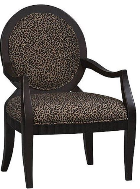 Leopard Accent Chair Leopard Print Accent Chair Eclectic Armchairs And Accent Chairs By Salestores