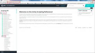 tutorial unity script unity scripting reference unity3dtutorial