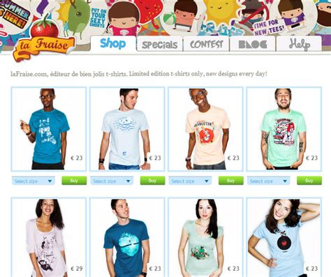 best t shirt shop the best 15 t shirt stores