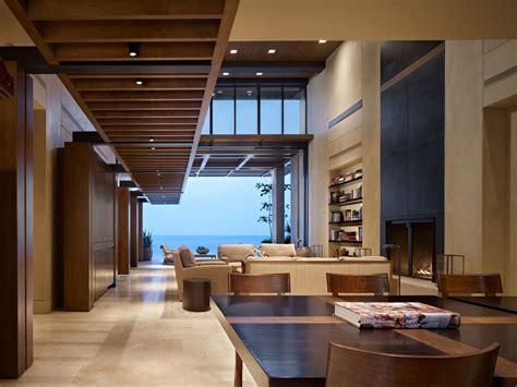 mexico residence  olson kundig architects architecture