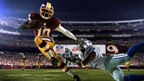 Madden nfl 15 review ign