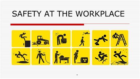 testo unico sicurezza bosetti creating a safe working environment perpetual property care