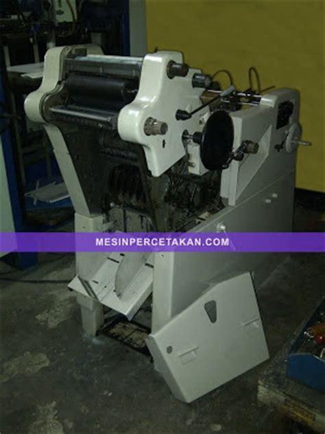 Printer Offset Murah gestetner 211 jual mesin cetak offset murah kondisi bagus mesin percetakan offset indonesia