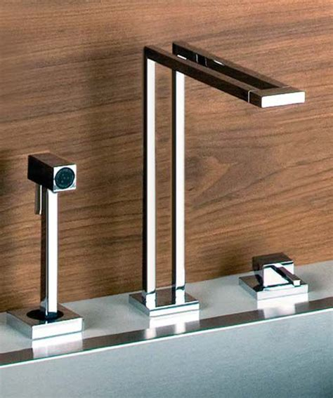 Gessi Kitchen Faucets Style Ariel And Search On